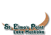 St. Elmo's Point, Lake Muskoka