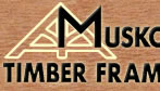 Muskoka Timber Frame Co.